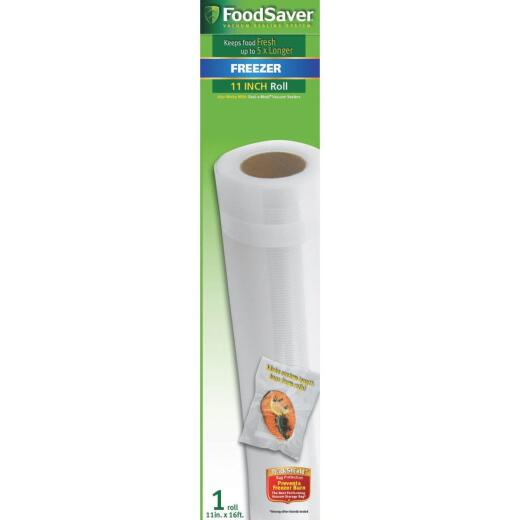 FoodSaver 11 In. Roll Freezer Bag