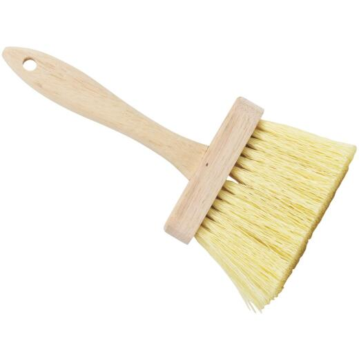 DQB 4-3/4 In. x 3 In. Angle Trim Masonry Brush